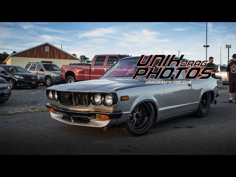 5th Annual Import and Domestic Nationals @ Maple Grove Raceway | UnikDragPhotos
