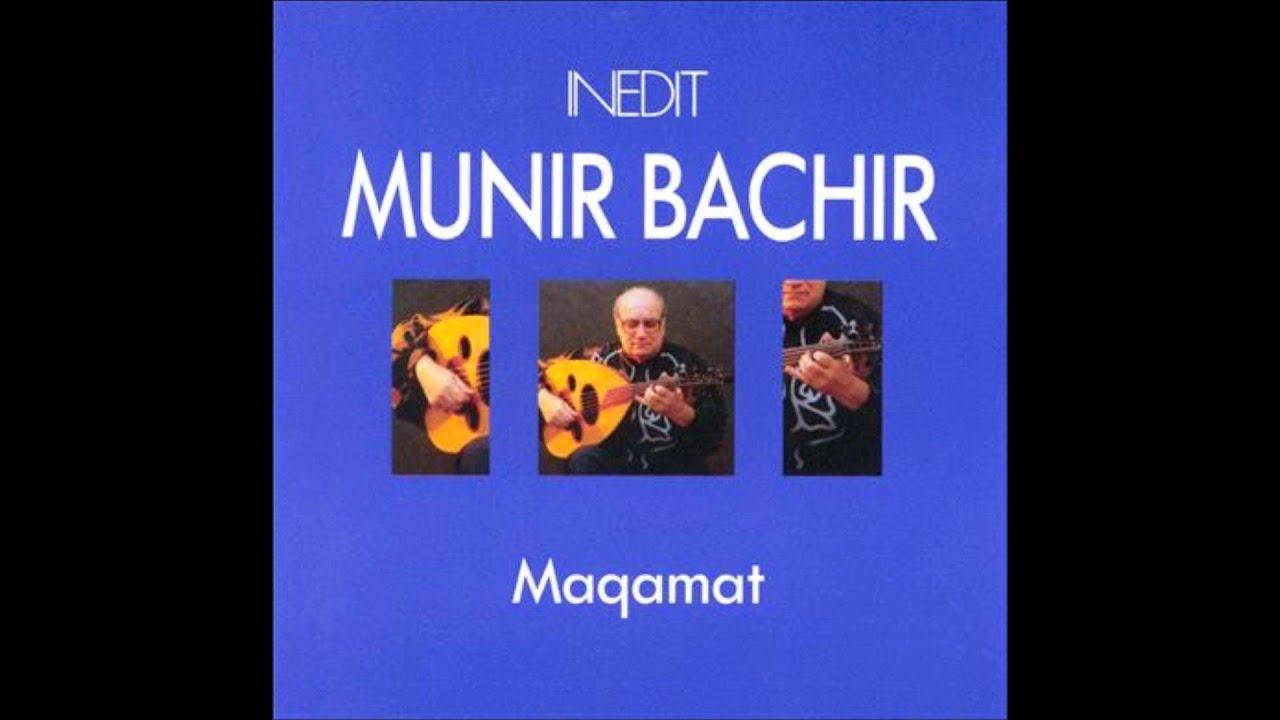 Munir Bachir Maqamat Llaüt Iraquià Música Sufi Youtube