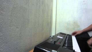 Childhood memory - Đàn Organ Nguyễn Kiên (nguyenkienorgan)