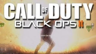 Black Ops 2 - Funny Moments Montage! (Speedy Gets An Ace?)