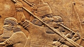 MILITARY HISTORY  Ancient Assyria and Ancient Macedonia