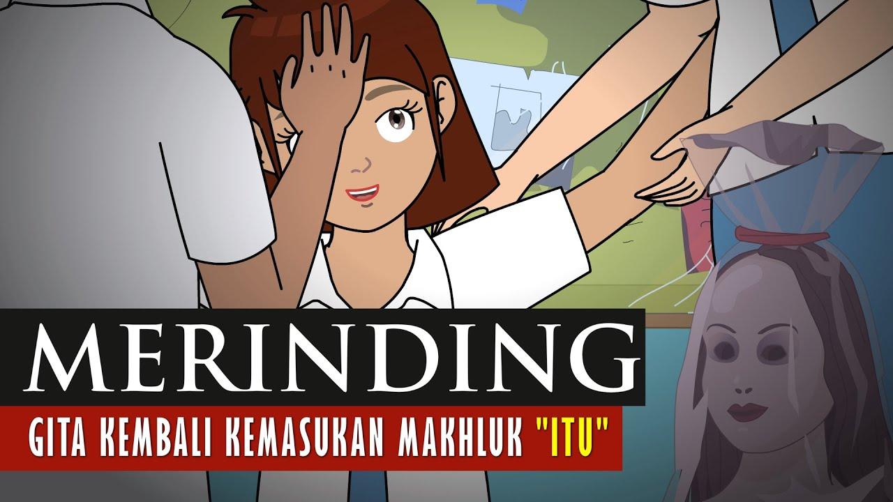 MERINDING | Kisah Bella Remaja