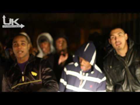 U.S.G & Y.B.M- NOUGZ SQUINGY PROPANE K.KOKE - LINK UP