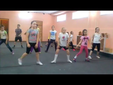 Хип хоп для детей Барнаул. Школа хип хопа в Барнауле