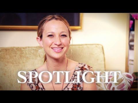 Jewelry Designer Jennifer Meyer Maguire Talks Family