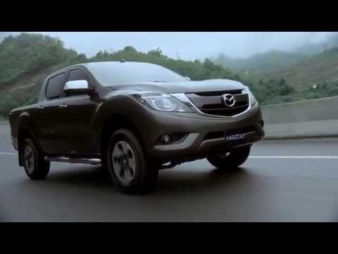 Features_New Mazda BT-50 Pro FULL