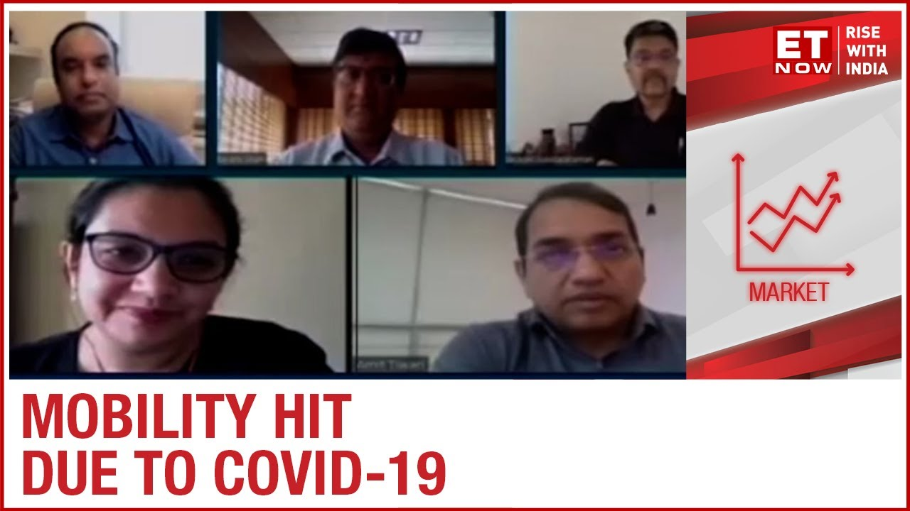 Download Consumer behavioural shift in the post COVID era; How is India Inc adopting the change?