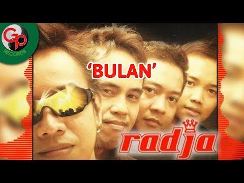 Radja - Bulan (House Remix) [Official Audio HD]