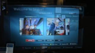 Samsung 3D LED TV Series Explained and Previewed
