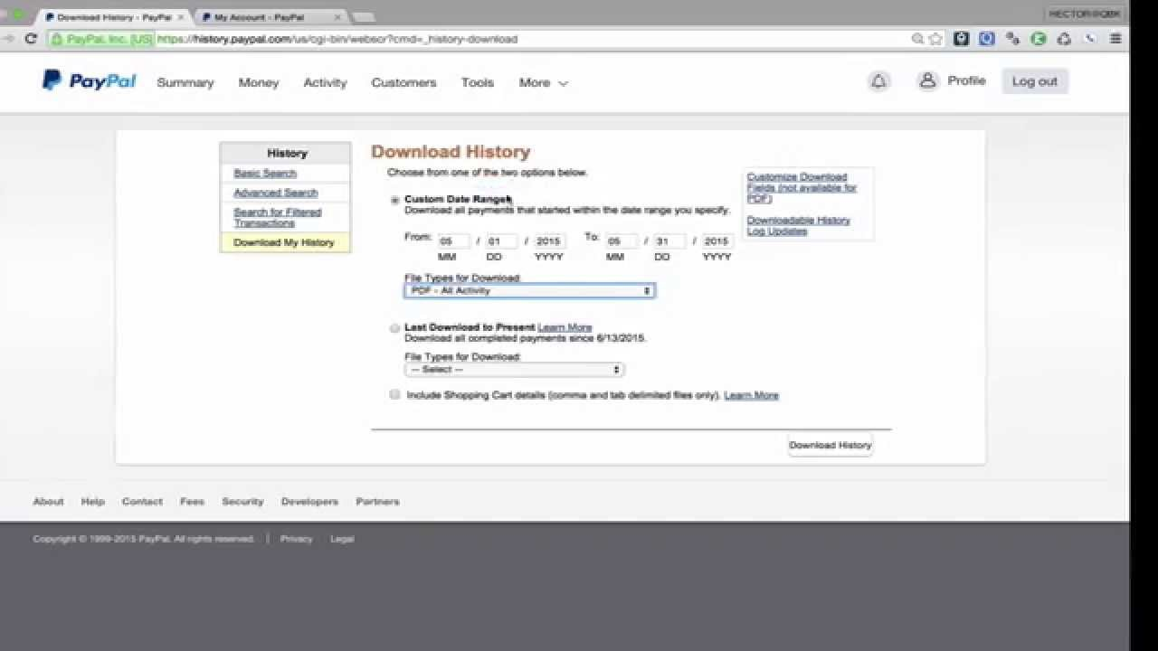 download quickbooks trial 2015
