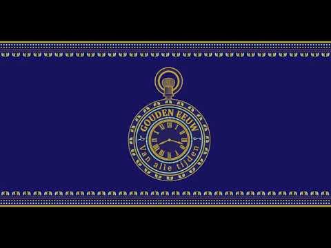 Mijn Gouden Eeuw - Lustrumlied Gouden Eeuw - S.S.R.-Rotterdam