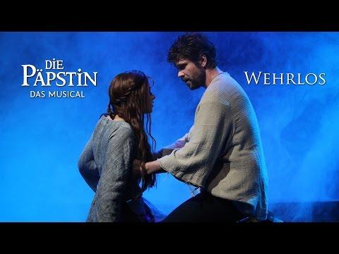 Wehrlos (Die Päpstin - Das Musical)