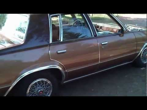 1981 chevy malibu