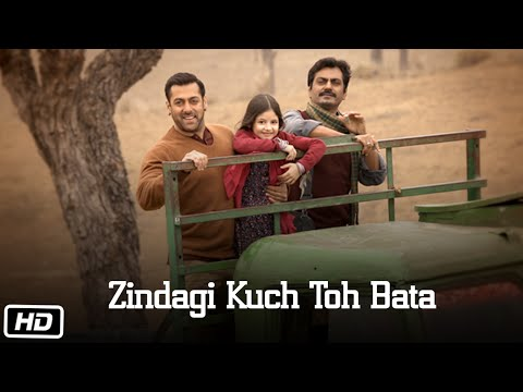 'Zindagi Kuch Toh Bata (Reprise)' VIDEO Song |...