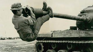 """World of Tanks#Blitz. M41 Bulldog.бульдог.Пархает как бабочка,жалит как пчела. Бой на мастера""""М"""""""