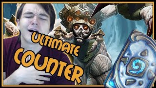 The ultimate Ultimate Infestation counter!   Deathrattle Hunter   Rastakhan's Rumble   Hearthstone