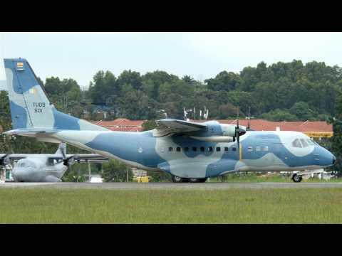 Daftar Negara Pembeli Pesawat CN235 Buatan Indonesia