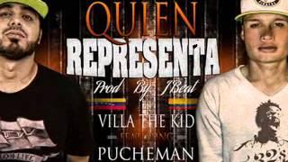 Baixar VILLA THE KID  ft Pucheman Quien Representa