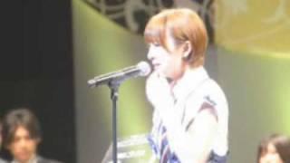 6月9日に行われた「AKB48選抜総選挙」の開票イベントで、3位に...