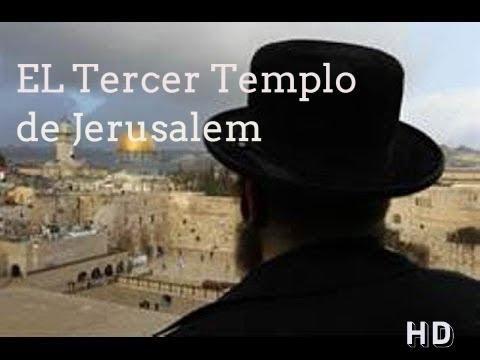 Apocalipsis, El Tercer Templo de Jerusalem, La Vaca Roja de Israel