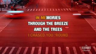 Catch Your Wave In The Style Of Click Five, The | Karaoke With Lyrics