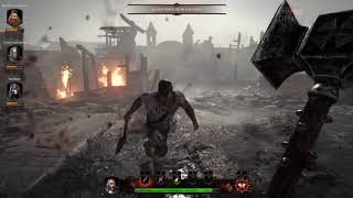 Warhammer: Vermintide 2 Gameplay Demo