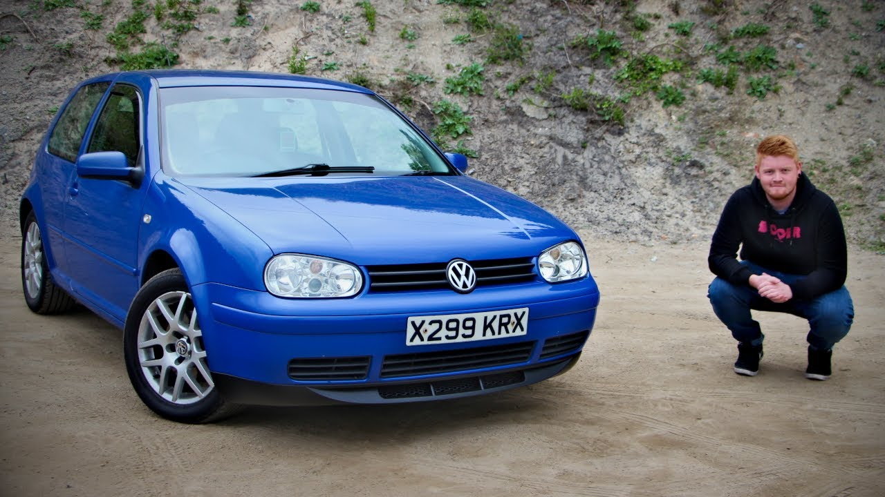 Download Owning A MK4 Golf GTI 1.8T   1 Year Review
