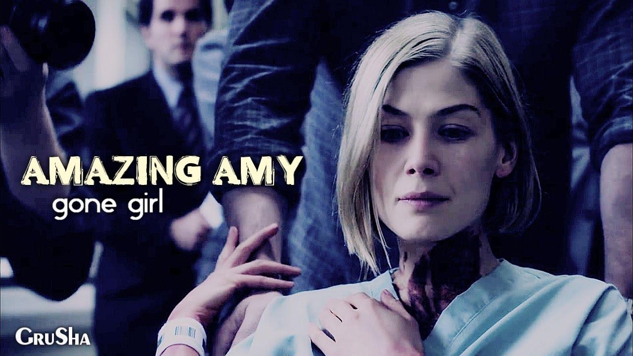 gone girl || amazing amy - YouTube