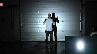 Surefire Flashlight Test