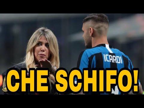 CLAMOROSO: MAURO ICARDI DENUNCIA L'INTER!! È VER-GO-GNO-SO!!