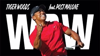 """Tiger Woods Career Highlight Mix """"Wow""""   The Comeback"""
