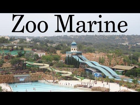Zoo Marina in Albufeira Portugal