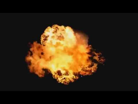 Спец эффект взрыва   для монтажа (3)
