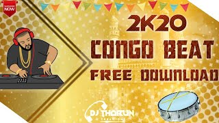 2K20 CONGO BEAT FREE DOWNLOAD MY STYLE MIX DJ THARUN||DOWNLOAD MP3 LINK IN DISCRIPTION||