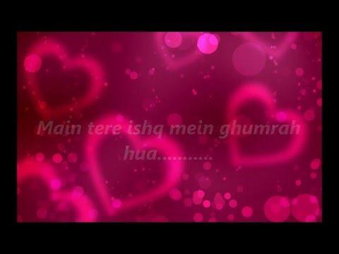 Main Woh Chaand with lyrics