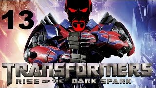 ZOMBIE-BOTS - Transformers Rise of the Dark Spark - Part 13