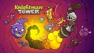 Knightmare Tower - Super Fun Indie Game (Steam)
