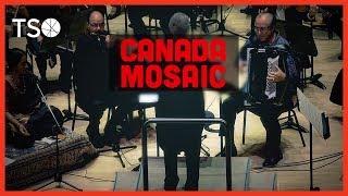 Canada Mosaic: 365 days of celebration