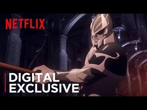 Castlevania: Season 2   Battle of Dracula's Castle   Netflix