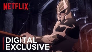 Скачать Castlevania Season 2 Battle Of Dracula S Castle Netflix