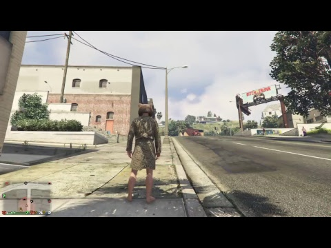gta5 online 極秘貨物集めてみる~ wi will collect spcial cargo