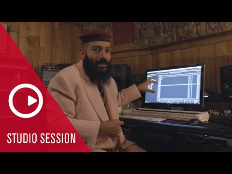 Chromeo's P-Thugg Shows His Workflow In Cubase | Steinberg Spotlights