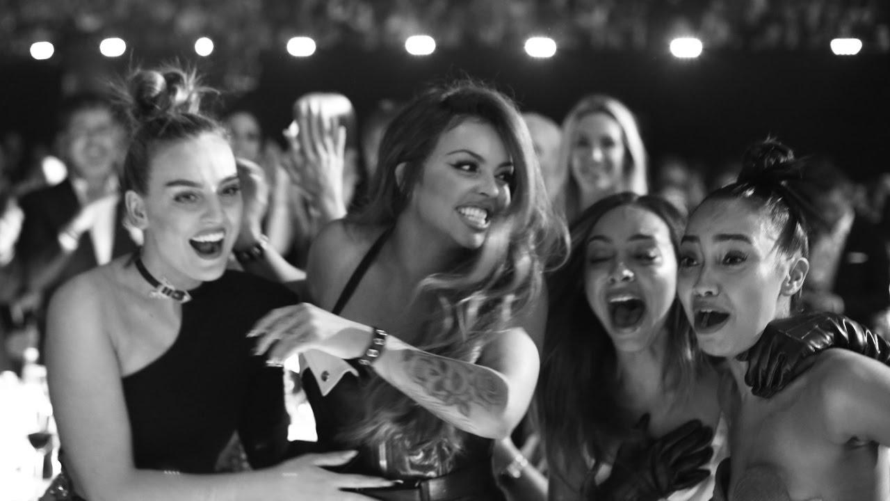 Little Mix Touch Ft Kid Ink Download