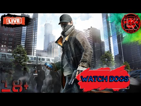 Watch Dogs №3 (MSI GT63/PC). Воспоминание!