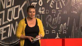 How can young people support each other? | Helena von Känel | TEDxBern
