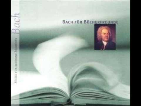 BWV 971- Italian Concerto in F Major- II. Andante [Piano:Cyprien Katsaris]