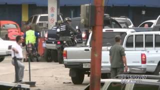 GNB corrupta en san juan de colon-tachira esto es todos los dias