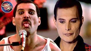 Freddie Mercury's SAD Last Days!