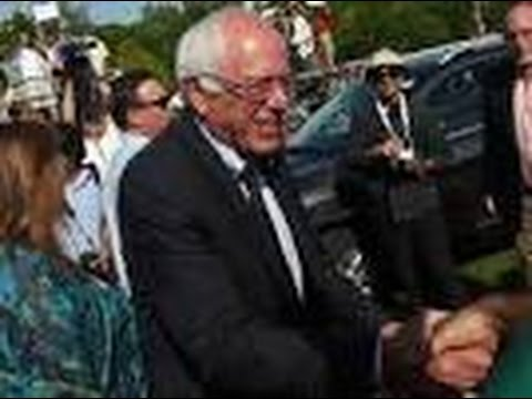 "Bernie Sanders: ""I'll shut down all for profit prisons within two years"" - TYT Nation"