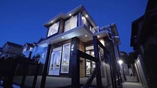 3634 Carnarvon Avenue, North Vancouver |  $1,898,000